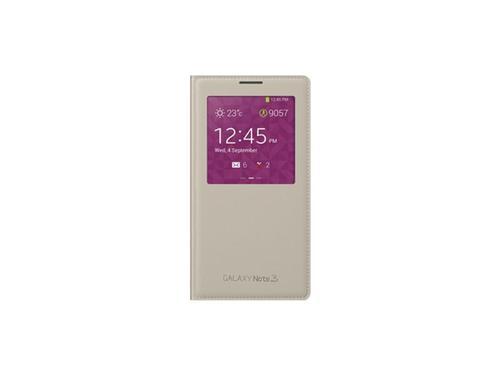 Samsung Etui N9005 Beige S-View