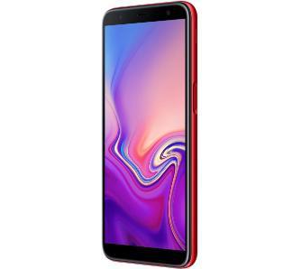 Samsung Galaxy J6+ (czerwony)