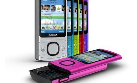 Nokia 6700 slide i Nokia 7230 – stylowy wygląd, zaawansowane funkcje