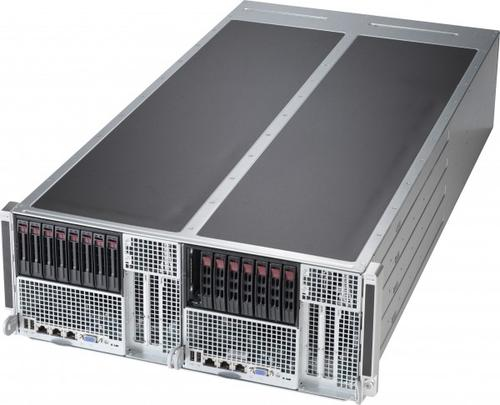 Supermicro SuperServer F647G2-F73PT+ SYS-F647G2-F73PT+