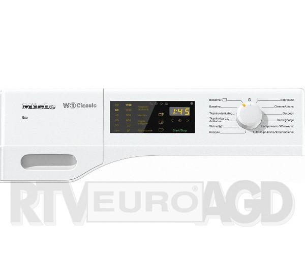 Miele WDB030 WCS (następca modelu WDA 111 WCS classic)