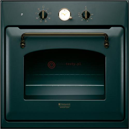 HOTPOINT-ARISTON FT 850.1 (AN) /HA
