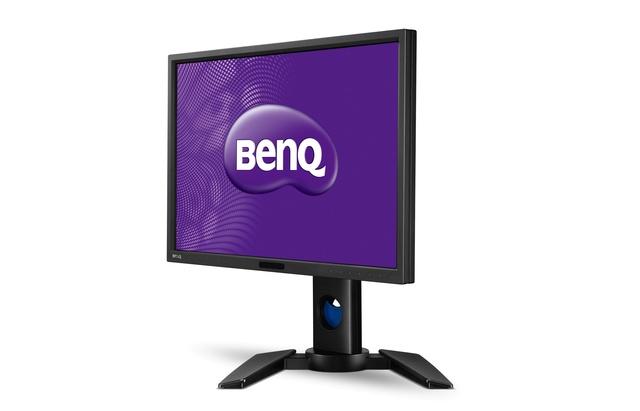 Monitory Pro Graphics - debiut BenQ na rynku profesjonalnych monitorów dla grafików