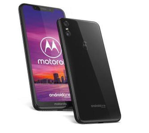Motorola One DualSIM (czarny)