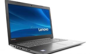 Lenovo Ideapad 320-15ISK (80XH00KBPB) Czarny - 8GB - Raty 20 x 0% z