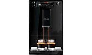 Melitta Caffeo Solo Pure Black E950-222 EU