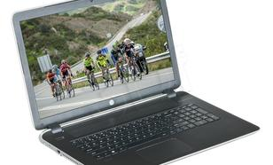 "HP PAVILION 17-F205NW E1-6010 4GB 17,3"" HD 500GB INTHD W8.1 L0N39EA"