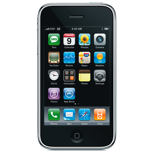 apple iphone 3g 16gb zobacz zanim kupisz na. Black Bedroom Furniture Sets. Home Design Ideas