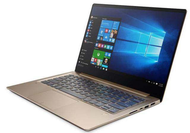 Laptop z rodziny IdeaPad