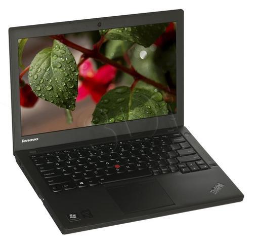 """Lenovo ThinkPad X240 i7-4600U 8GB 12,5"""" FullHD 256GB [SSD] LTE INTHD W8.1Pro 20AL00C7PB"""