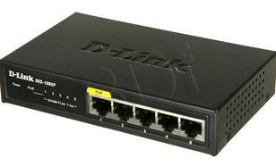 D-LINK DES-1005P/E