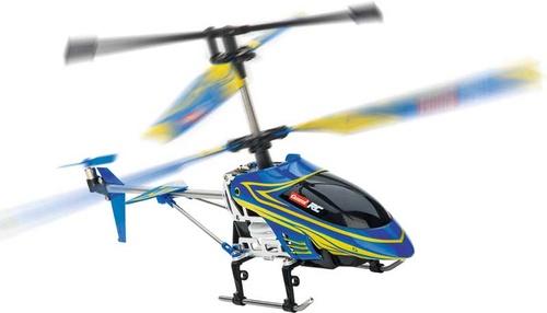 Carrera RC Blue Hawk