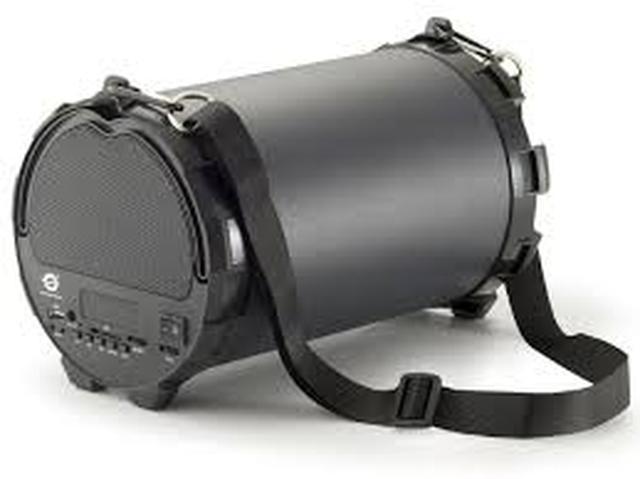 Conceptronic Action Speaker - Mobilny Subwoofer Na Każdą Okazję