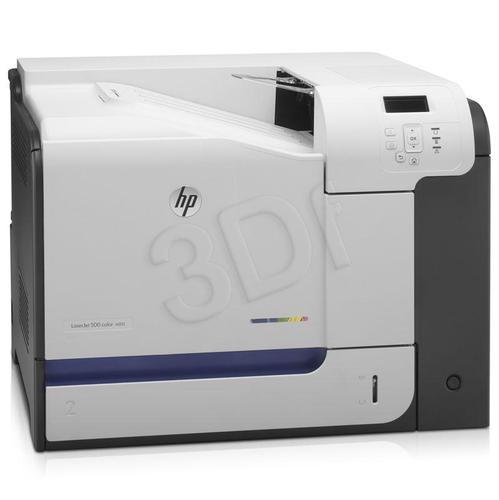 HP COLOR LASERJET ENTERPRISE 500 M551N