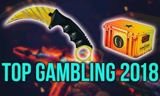 Najlepsze Strony Gamblingowe CS:GO w 2018 Roku + Darmowe Coinsy Dla Każdego!