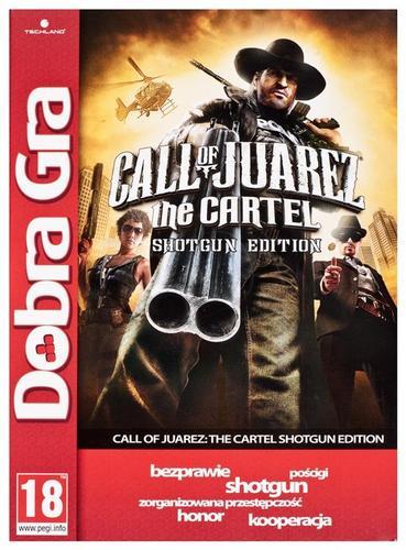 DG CoJ Cartel Shotgun