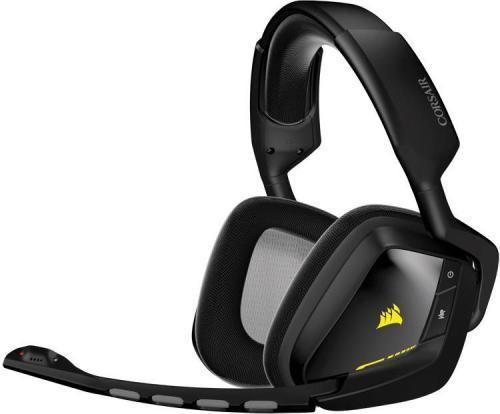 Corsair VOID Wireless RGB CUE Dolby 7.1 Black (CA-9011132-EU)