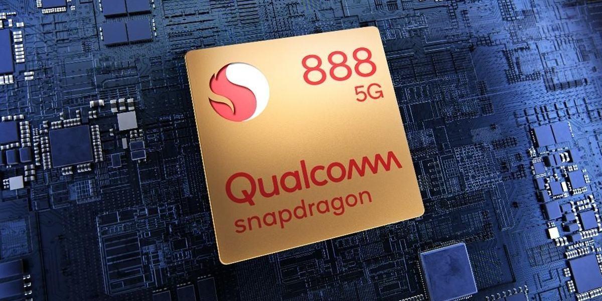 Snapdragon 888 5G potrafi jeszcze więcej