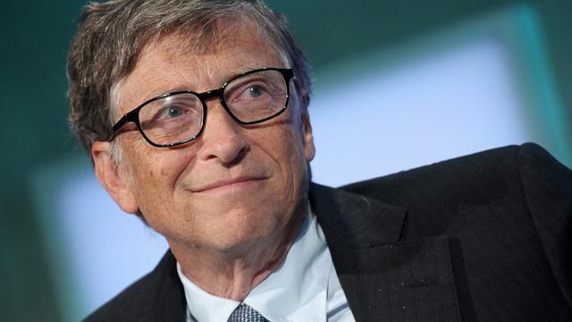Billa Gatesa