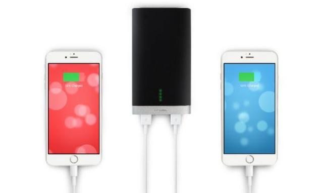 TP-LINK PB50 - Pojemny Bank Energii Dla Twojego Smartfona