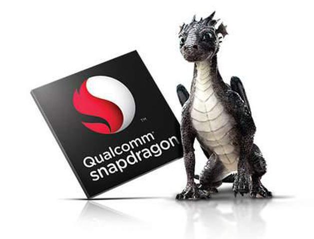 Nowy procesor mobilny - Snapdragon 805