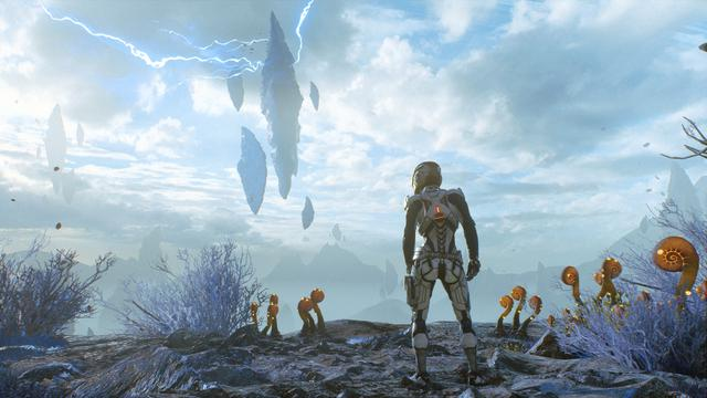Mass Effect: Andromeda - Misje Dodatkowe