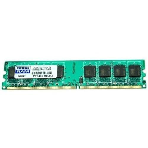 GoodRam DDR2 4GB/800 CL6