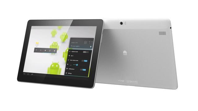 HUAWEI MediaPad 10 FHD - wydajny, 10-calowy tablet