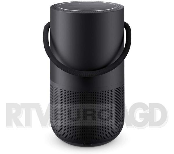 Bose Portable Home (czarny) - RATY 0%