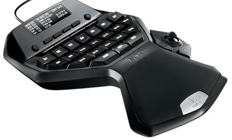 Logitech G13 Advanced Gameboard [ROZPAKOWANIE]
