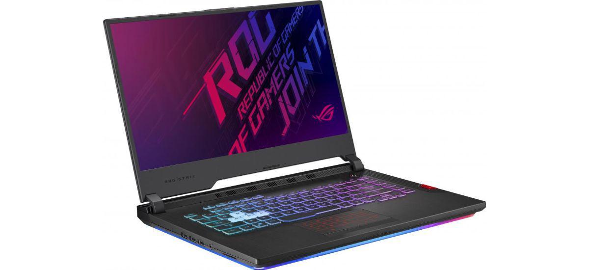 ASUS ROG Strix HEROIII G731GW - laptop za 8000 zł