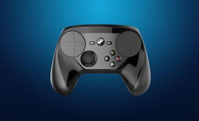 Czy Steam Controller Zrewolucjonizuje Rynek Kontrolerów Gier?