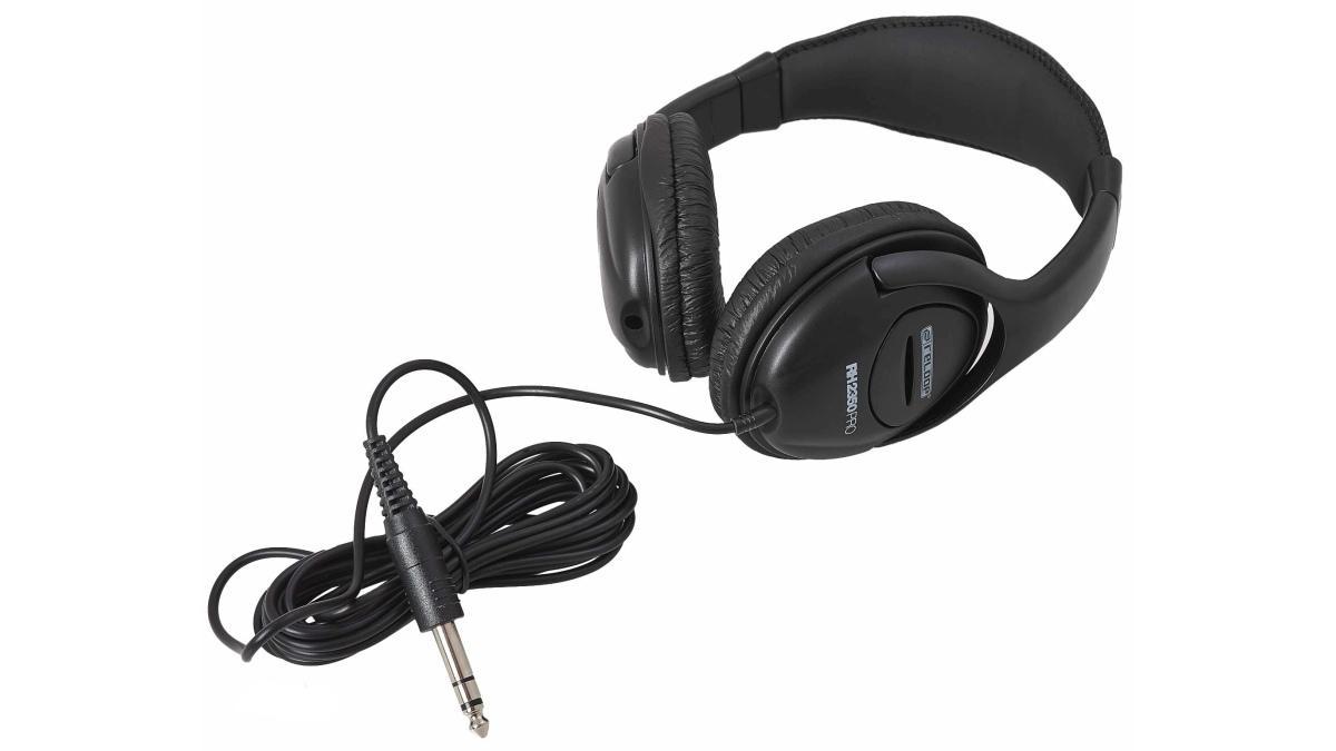 Słuchawki Reloop są stworzone z myślą o DJach