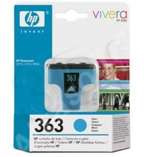 HP 363 C8771EE