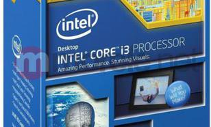 Intel Core i3-4160, 3.6GHz, 3MB, BOX (BX80646I34160)