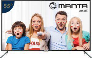 Manta Multimedia 55LUA38M