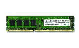 Apacer DDR3 UDIMM 2GB/1600 CL11