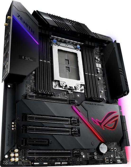 Asus ROG Zenith Extreme Alpha