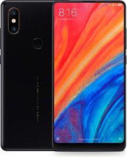 Xiaomi MIX 2S 64GB Czarny