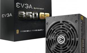 EVGA SuperNOVA G2 R 850W (220-G2-0850-X2)