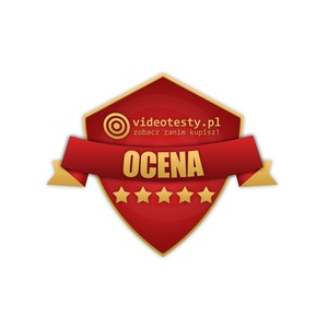 Optoma UHD35 ocena z testu 5/5