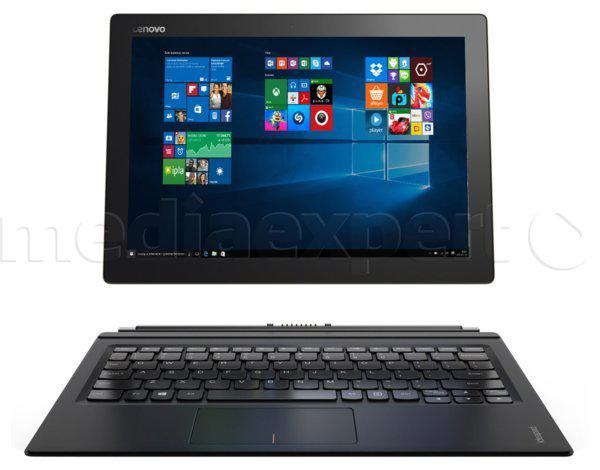 LENOVO MIIX 700-12ISK (80QL00MTPB) m5-6Y54 4GB 128GB SSD W10