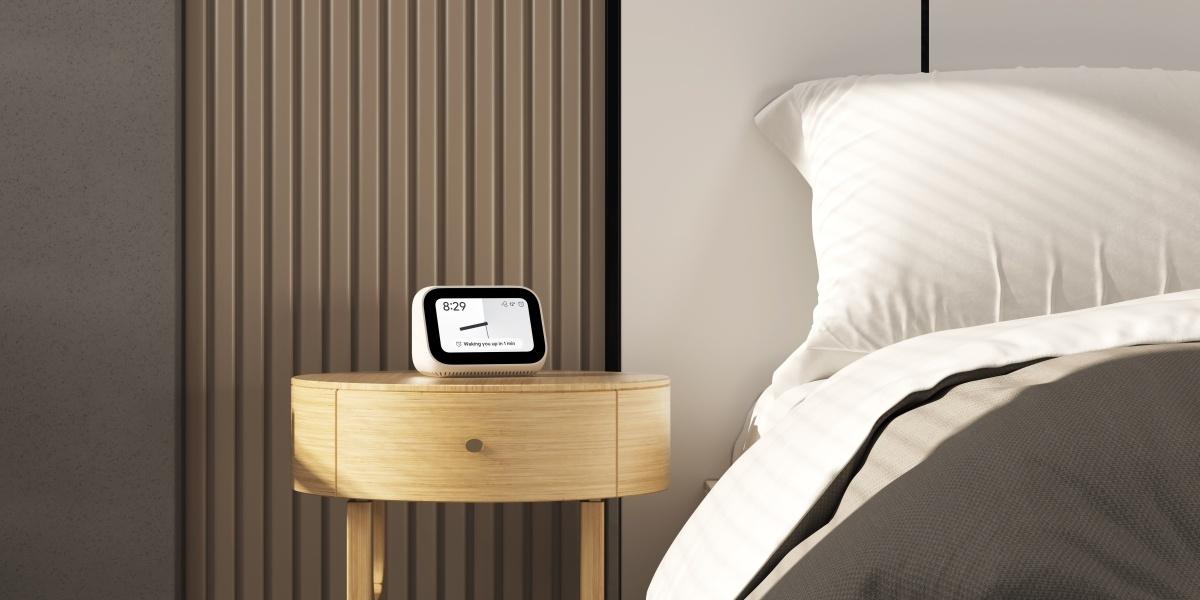 Xiaomi Mi Smart Clock obsługuje Chromecast
