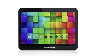 "MODECOM 10.1"" FREETAB 1004 IPS X4 3G+ DUAL"