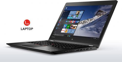 Lenovo ThinkPad P40 Yoga (20GQ001SPB)