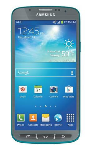 Samsung Galaxy S4 Active fot3