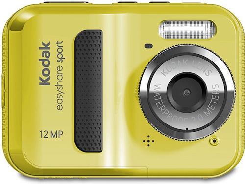 Kodak EasyShare Sport