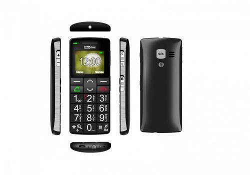 MaxCom MM 705 BB Poliphone/Big button