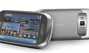 Nokia C7 [TEST]