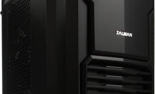 Zalman T4 - USB 3.0 - czarna (ZM-T4)
